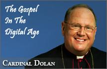 Cardinal Dolan To Begin Novena
